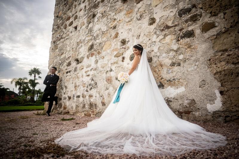 Boda Laura y Juan Carlos en Guadalmina