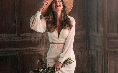WeddingDeco para alquilar y decorar mobiliario totalmente personalizado para tu boda. Conocemos a su cofundadora