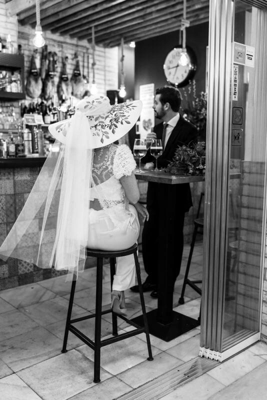 Aniversario de María y Pedro