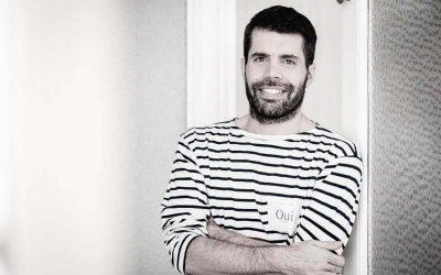 Conocemos a Juan Carlos Hidalgo, director creativo de Oui Novias.