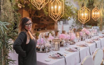Conocemos a Patricia Navarro, Wedding Planner de «ARTE BODA»
