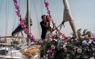 Sailing Into Love, navegando hacia el amor