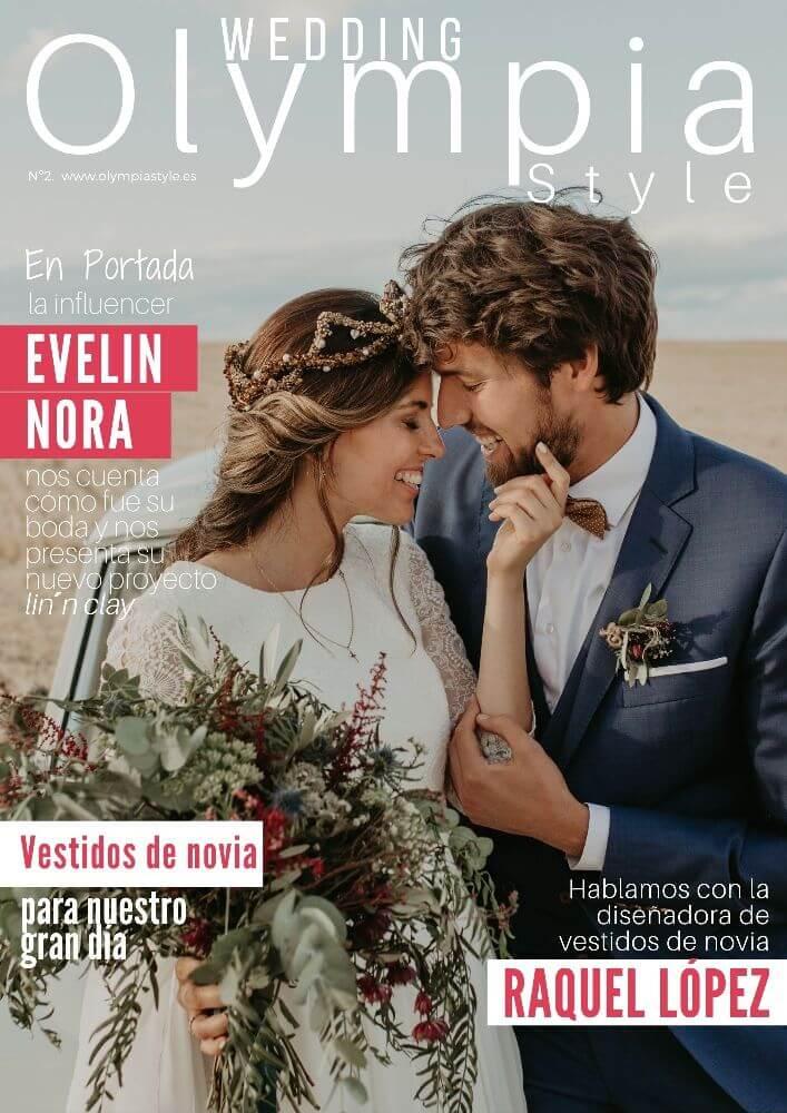 Olympia Style Wedding
