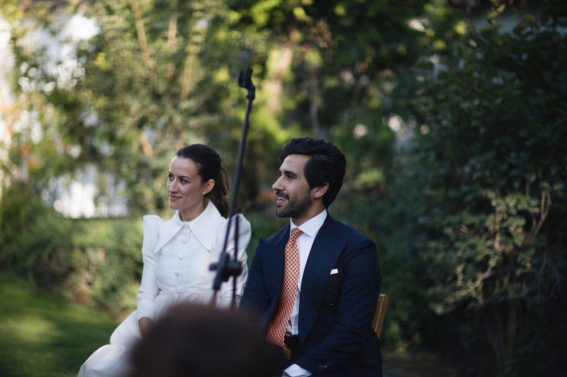La Boda de Ana y Alberto - Acantha