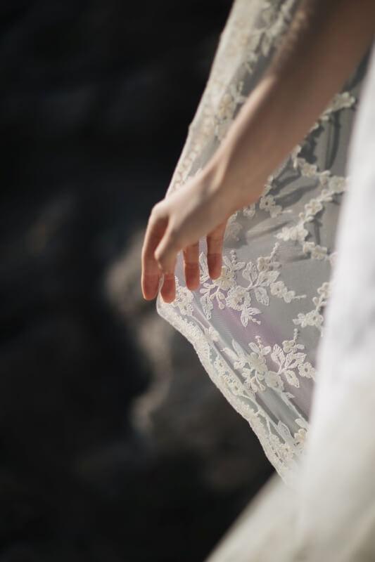 Vestido de novia -L'Arca Barcelona