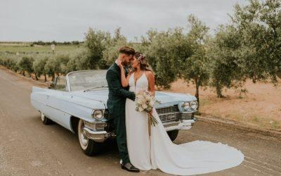 Yolanda y José, una boda en Finca Lord Carrington